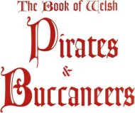 The Book of Welsh Pirates